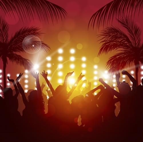 Sommerfest & Tanzparty