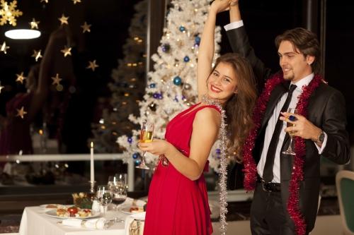 Weihnachtsfeier und 1-jähriges Jubiläum des Tanzstudios Déjà – Vu